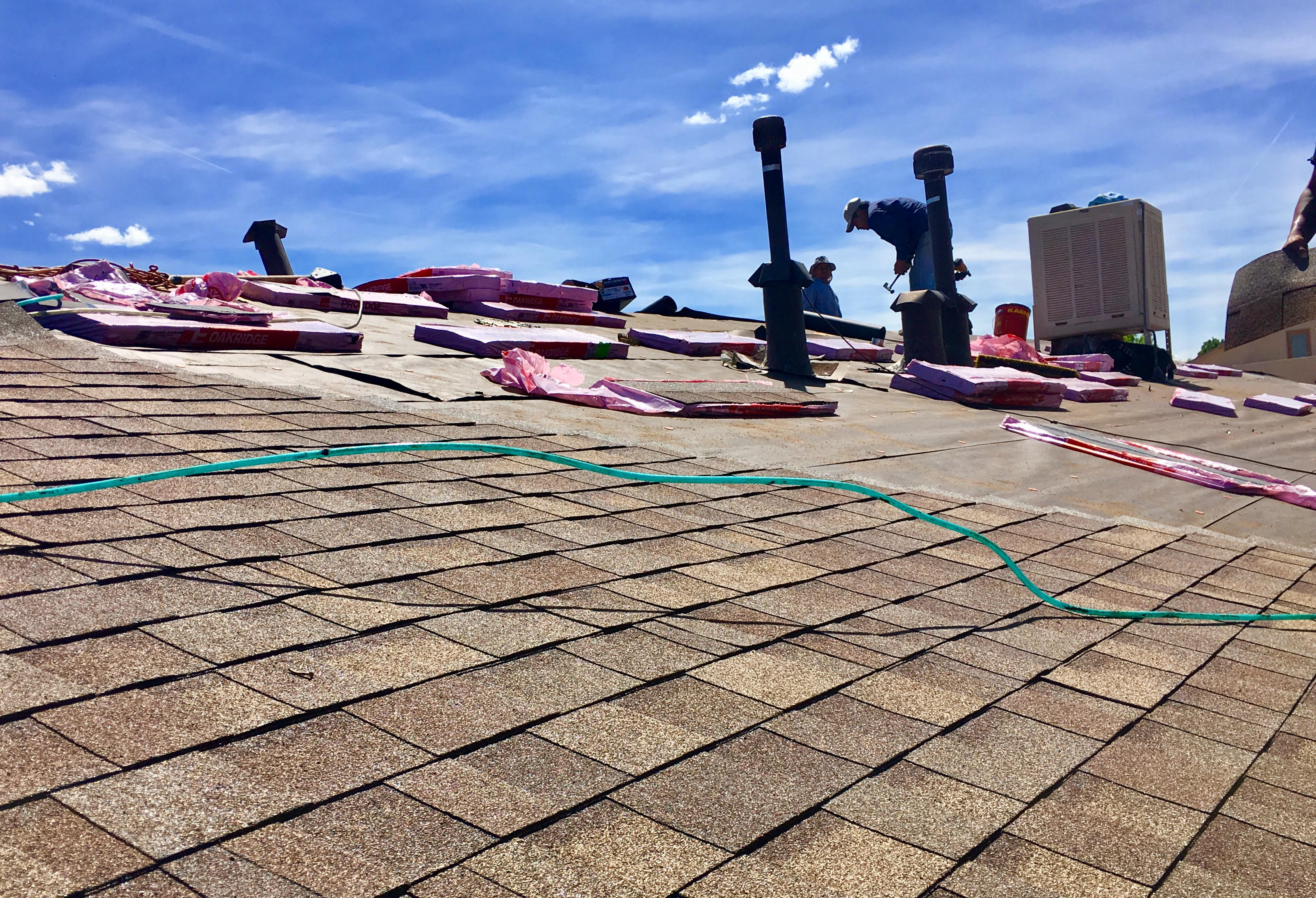All Weather Roofing Inc Roofing Contractor Albuquerque Nm